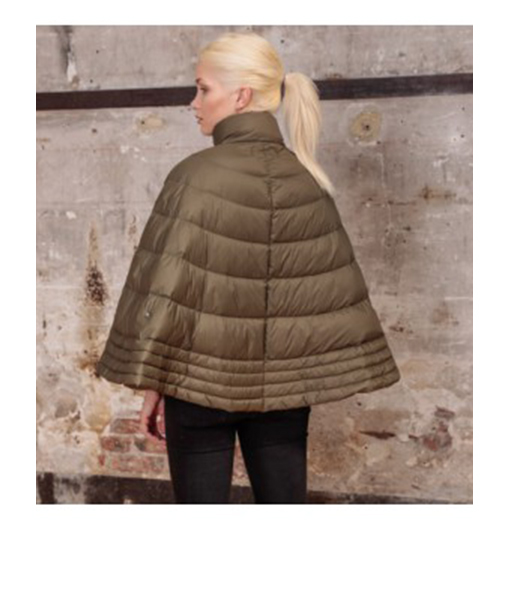 doudoune fashion drive pour une mode creative