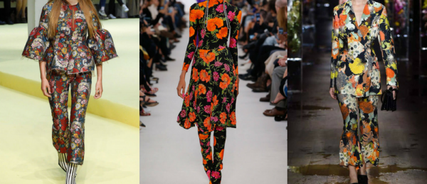 style vestimentaire tendance