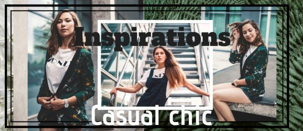 vetement casual inspirations