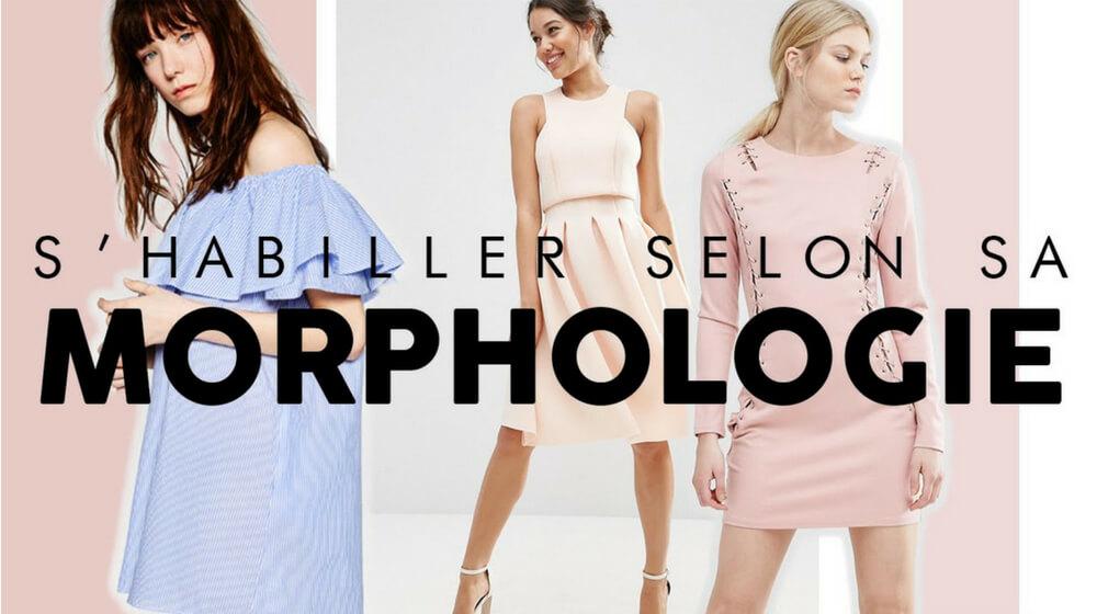 habiller selon sa morphologie