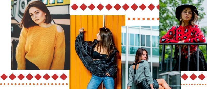 style creatif selection shopping