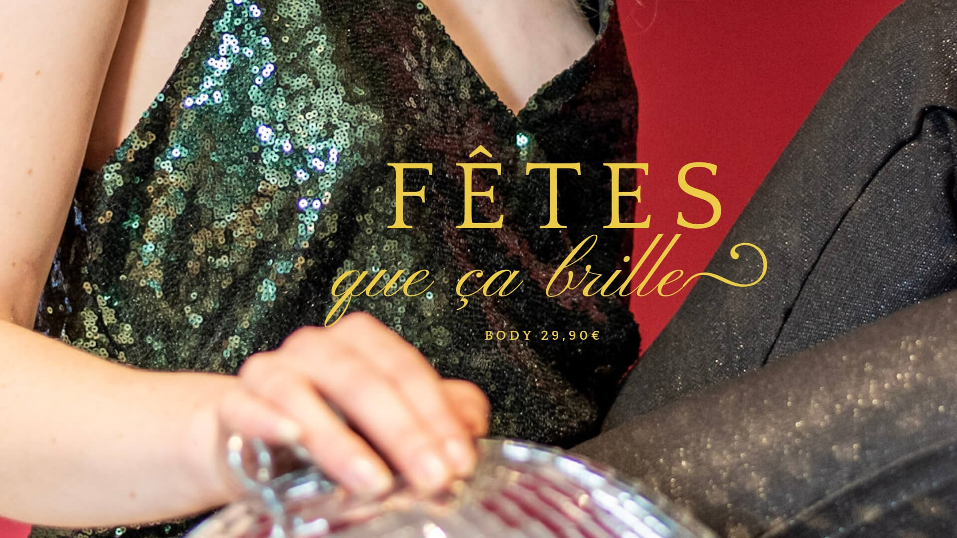 page accueil body sequin