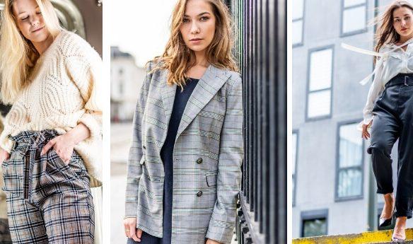 idées look moderne pour femme 40 ans. Astuces mode