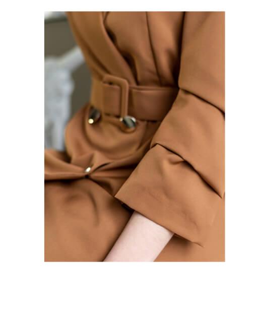 detail ceinture