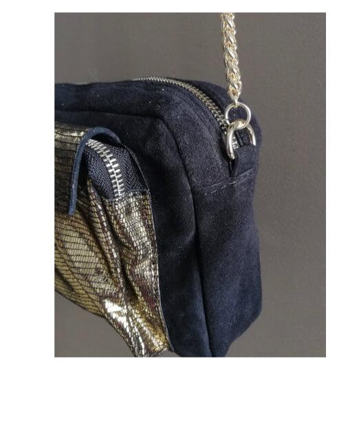sac à main cuir italien