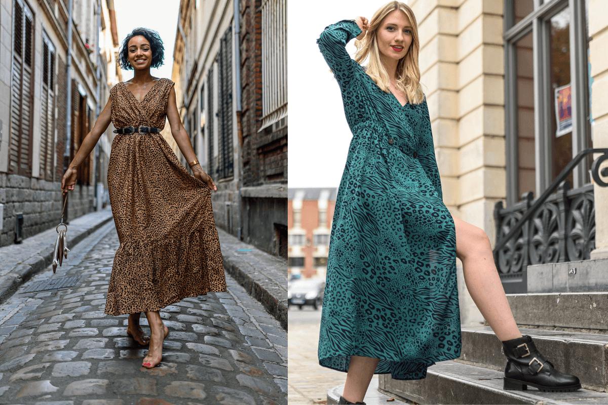 tendance mode automne 2019