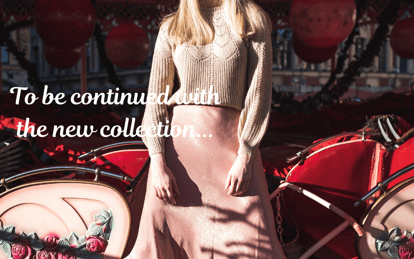 collection welcomeSS20