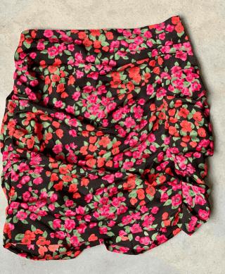 detail jupe