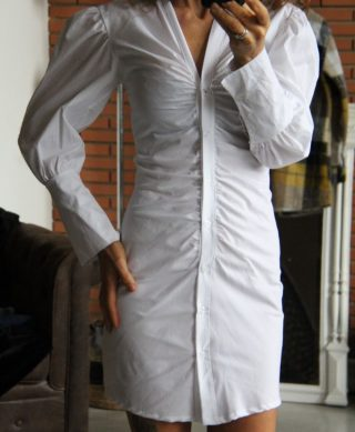 robe chemise pas cher