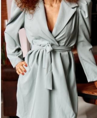robe blazer tendance