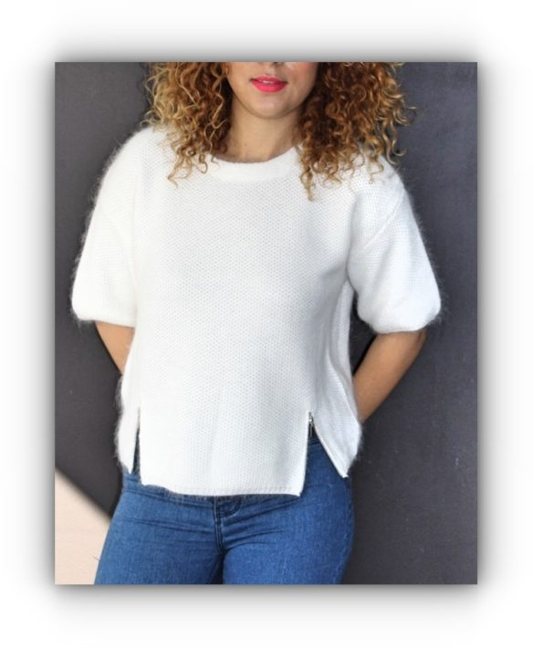 pull rone col rond